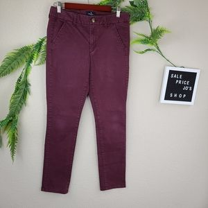 American Eagle Outfitters Stretch Skinny J…